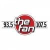 Radio WFNI The Fan 107.5 FM 1070 AM