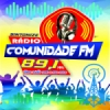 Rádio Comunidade 89.1 FM