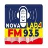 Rádio Nova Lapa 93.5 FM