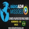 Rádio Adm Missões