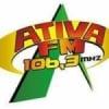 Rádio Ativa 106.3 FM