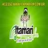 Rádio Itamari 104.9 FM
