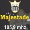 Rádio Majestade 105.9 FM