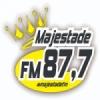 Rádio Majestade 87.7 FM