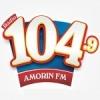 Rádio Amorim 104.9 FM