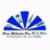 Rádio Novo Milênio 87.5 FM