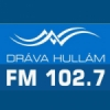 Drava Hullam 102.7 FM