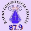 Rádio Cristal 87.9 FM