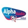 Alpha Radio 88.9 FM