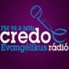 Credo Radio 98.8 FM
