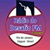 Rádio do Desafio FM Gospel