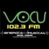 Radio Vocú 102.3 FM