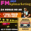 Rádio FM KPL Marketing