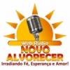 Web Rádio Novo Alvorecer