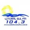 Rádio Litoral Sul 104.3 FM