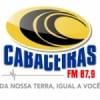 Radio Cabaceiras 87.9 FM