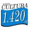 Rádio Cultura 1420 AM