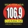 Radio Educativa Cultura 106.9 FM