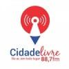 Rádio Cidade Livre 88.7 FM