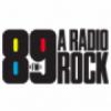 89 FM A Rádio Rock 105.3 FM