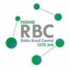 Rádio RBC Brasil Central AM 1270