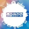 Gorod 107.6 FM