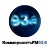 Kommersant 93.6 FM