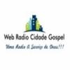 Web Radio Cidade Gospel