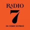 Radio 7 104.7 FM