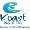 Koast Radio 106.6 FM