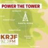 KRJF 92.3 FM
