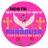Rádio FM Restaurados Em Cristo