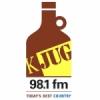 Radio KKJG 98.1 FM