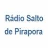 Rádio Salto de Pirapora