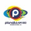 Rádio Planalto 660 AM