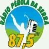 Rádio Pérola da Serra 87.5 FM