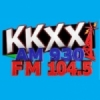 Radio KKXX 930 AM 104.5 FM
