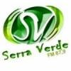 Rádio Serra Verde 87.9 FM