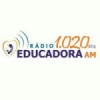 Rádio Educadora do Cariri 1020 AM