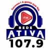 Rede Ativa 107.9 FM