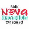 Rádio Nova Urucurituba