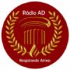 Rádio AD Resgatando Almas