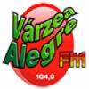 Rádio Várzea Alegre 104.9 FM