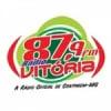 Radio Vitória 87.9 FM