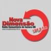 Rádio Nova Dimensão 104.9 FM