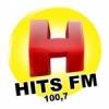 Rádio Hits 100.7 FM