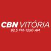 Rádio CBN Vitória 92.5 FM 1250 AM
