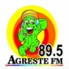 Rádio Agreste 89.5 FM