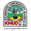 Radio KMUD 91.1 FM