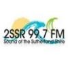 Radio 2SSR 99.7 FM